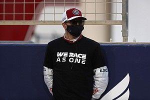 """Raikkonen: """"Alfa Romeo'nun performansı, gelecek kararımı etkilemeyecek"""""""