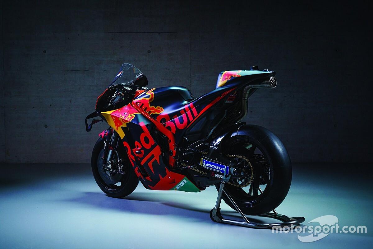 Does KTM really need 'super engine' for MotoGP title challenge?