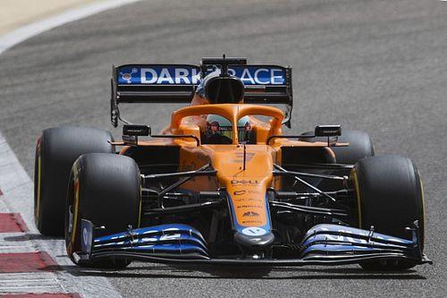 F1: Ricciardo lidera segundo dia no Bahrein; Hamilton e Mercedes voltam a ter problemas
