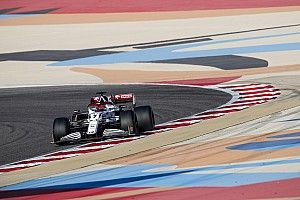 Russell Nilai Alfa Romeo Tim Paling Menjanjikan