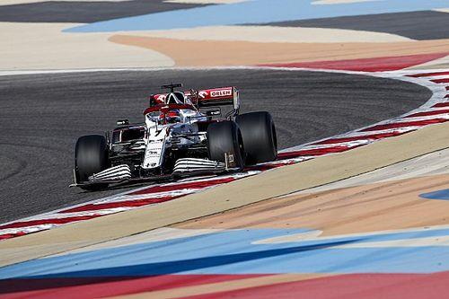 """Alfa Romeo: Vasseur s'attache à """"réduire l'écart avec la pole"""""""