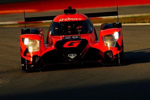 Смотрите прямо сейчас: G-Drive Racing и Русинов в гонке «4 часа Барселоны»