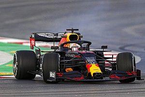 Pirelli Temukan Solusi Atasi Problem Ban di GP Turki