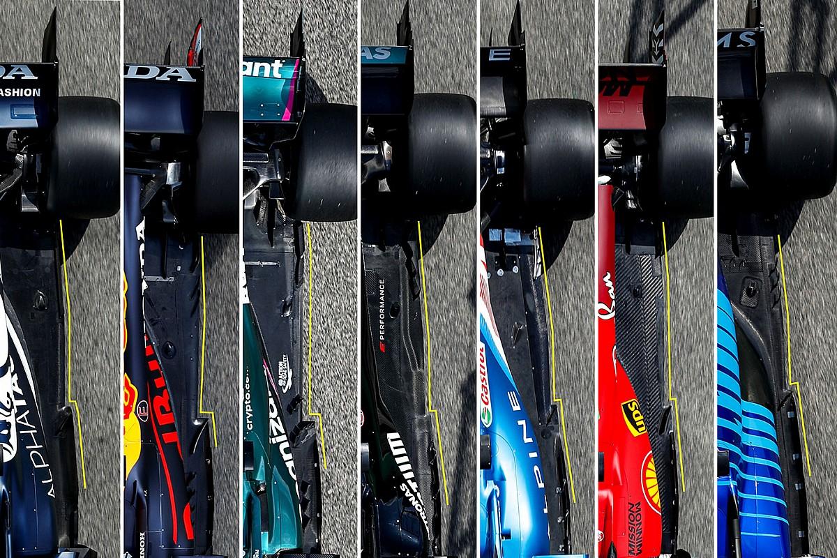 Mercedes a déjà fait le plus dur pour améliorer sa W12