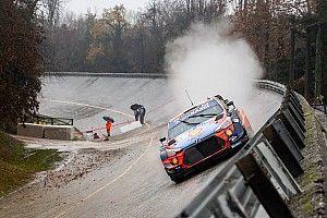Reli Monza: Hyundai Diuntungkan Insiden Evans