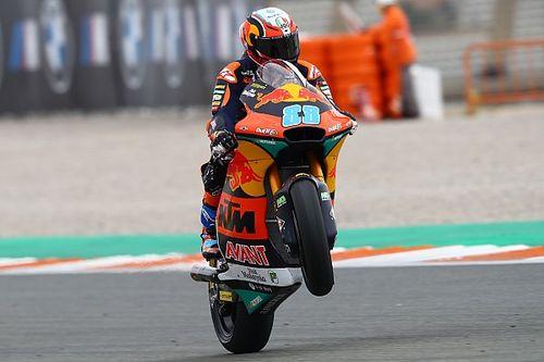 Martin wint sensationele Valencia GP, titelstrijd onbeslist