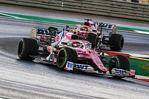Perez: Geen teamorders bij Racing Point in Turkije