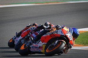 A Honda gyári csapata is marad a MotoGP-ben
