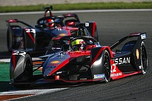 What Nissan's commitment to Gen3 reveals about Formula E's future
