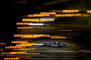 """Hamilton, sobrado en Bahrein: """"Podría haber ido más rápido"""""""