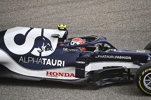 AlphaTauri: A Honda nagyon-nagyon közel van a Mercedeshez!