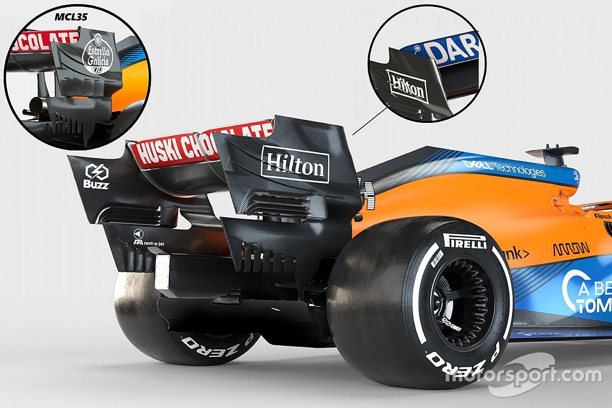 Gondok a Mercedes-motorral? A McLaren is nyilatkozott az ügyben...