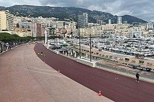 Monako, 2021 F1 yarışını %50 taraftar kapasitesiyle yapmayı düşünüyor