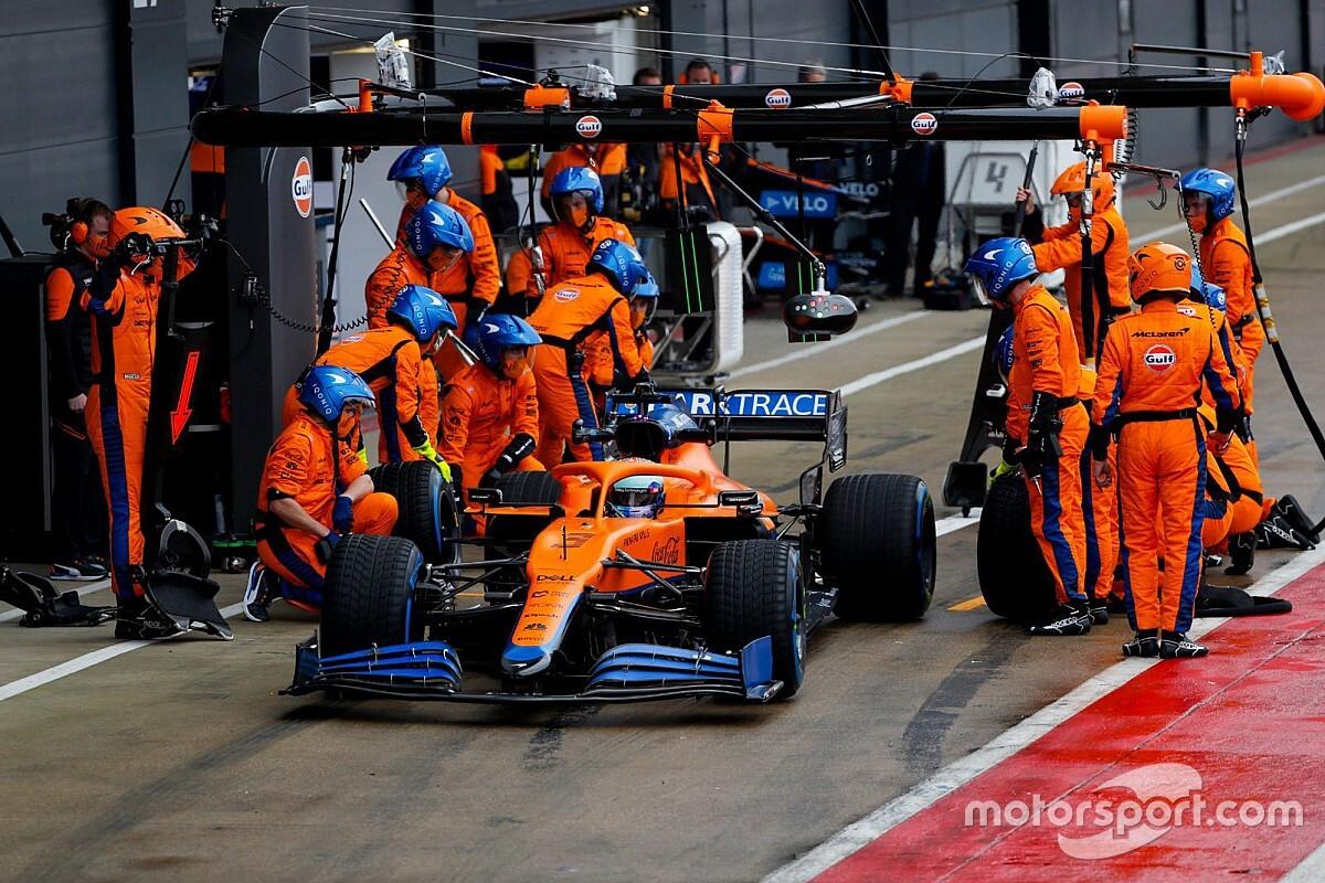Analyse: McLaren als gevaarlijke klant voor de komende F1-seizoenen
