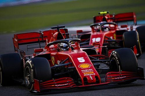 Jerezben tesztelheti a Ferrari a 18 colos Pirelliket