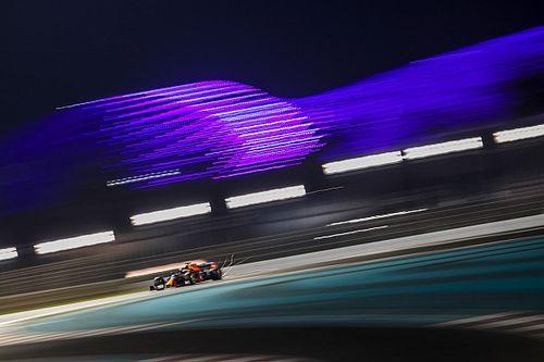 تغطية مباشرة لسباق جائزة أبوظبي الكبرى 2020