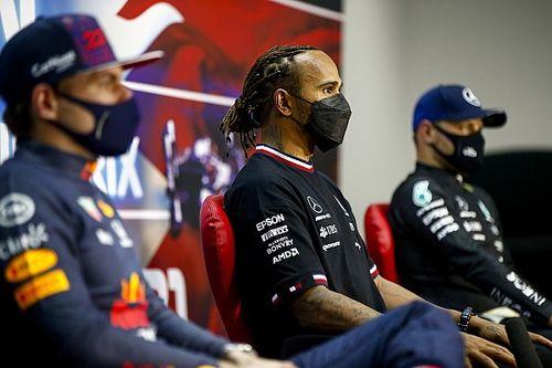 F1: Hamilton supera Verstappen e é o piloto mais bem pago em 2021; veja lista