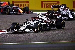 """Teambaas Alfa Romeo: """"We zijn terug in het middenveld"""""""