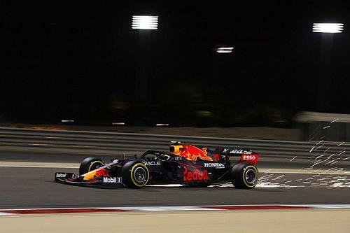 """Pérez: """"El Red Bull tiene un pilotaje peculiar; tengo que aprender"""""""