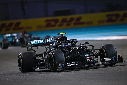 Report F1: Mercedes in difesa ad Abu Dhabi, Ferrari in crisi