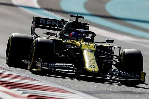 Abu Dhabi testi: Alonso, Mercedes pilotlarının önünde en hızlısı!