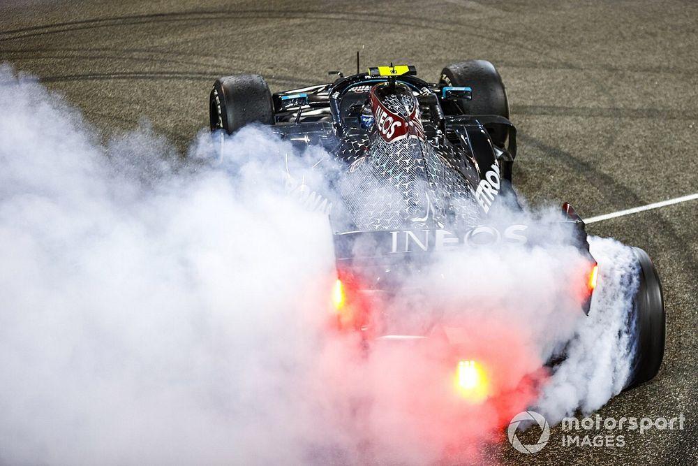 GALERÍA: mejores fotos GP de Abu Dhabi F1