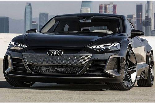 L'Audi e-tron GT arriva il 9 febbraio: tutto ciò che sappiamo