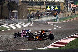 Schumacher és Glock egyetértenek arról, mi legyen Albon sorsa
