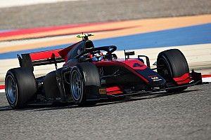 F2 Bahreyn: Antrenmanların en hızlısı Drugovich