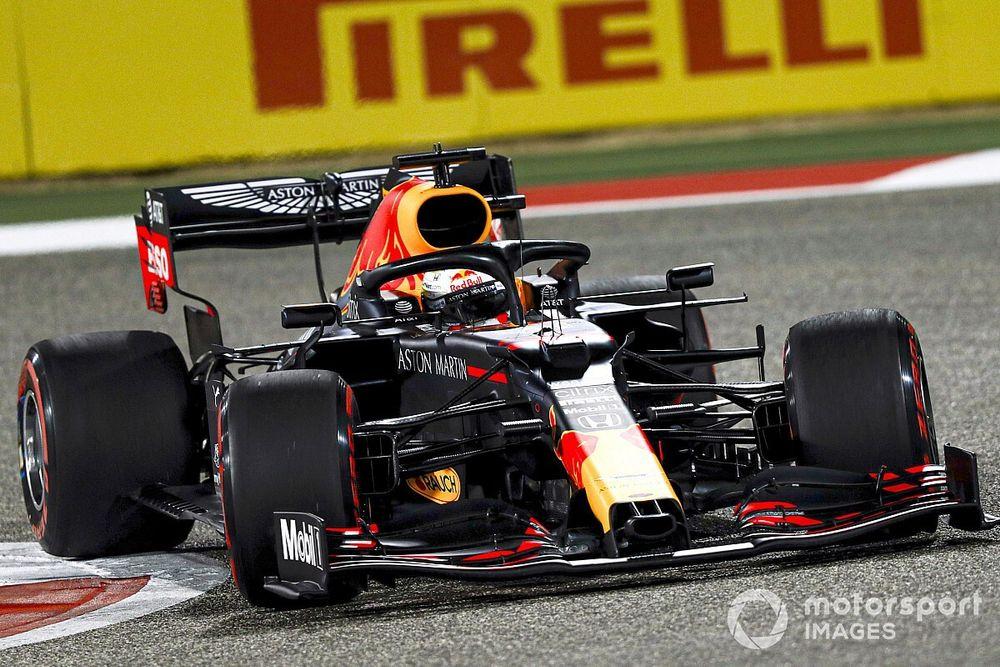 Red Bull wil vanaf 2025 door met eigen Formule 1-motoren