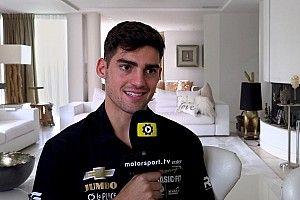 """Van Kalmthout: """"Heb talent voor F1, maar Amerika biedt meer kansen"""""""