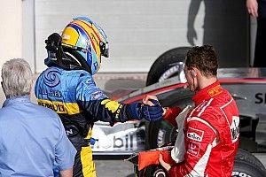 GP Bahrein 2006: Alonso bate a Schumacher y un debutante sorprende
