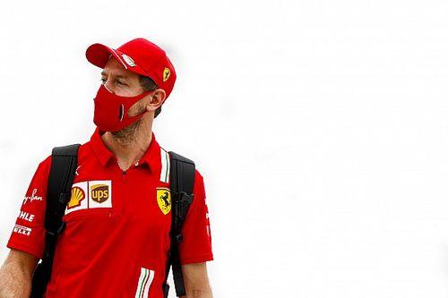 Aston Martin Ingin Buat Vettel Kembali Nikmati Balapan