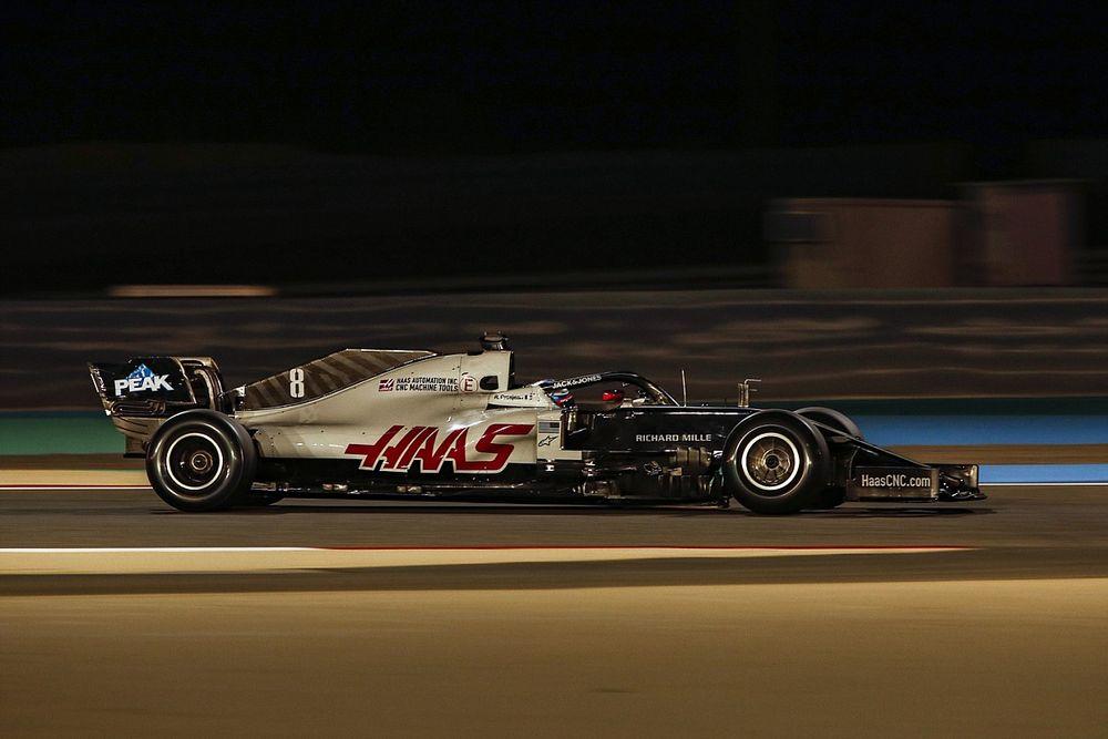 Steiner örömmel figyeli Grosjean jó eredményeit