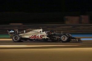 Grosjean hospitalisé un jour de plus, il veut courir à Abu Dhabi