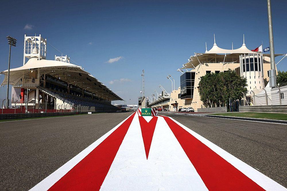 Formula 1 pre-season testing set for Bahrain switch