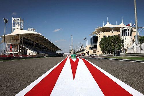 Formula 1 Akan Pindahkan Lokasi Tes Pramusim 2021