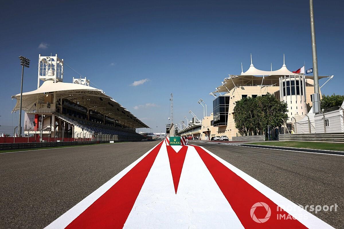 الفورمولا واحد تتّجه لنقل التجارب الشتويّة إلى البحرين