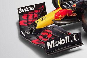 Karşılaştırma: Red Bull RB16 ve RB16B