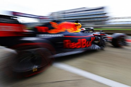 "Red Bull: Last year's ""lessons"" key to 2021 success"