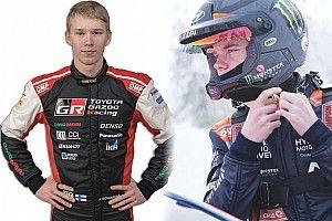 WRC: Solberg e Rovanpera, le stelle del futuro analizzate da vicino