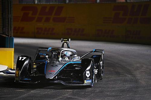"""Mercedes attend une """"clarification"""" pour rester en Formule E"""