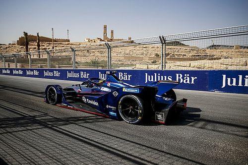 Roma dan Valencia Gelar Balapan Ganda Formula E
