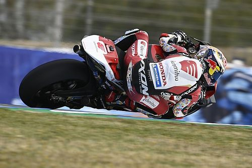 Uitslag: Derde training MotoGP Grand Prix van Spanje