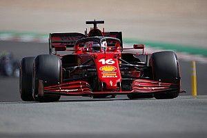 Leclerc Akui Performa Kualifikasinya Kurang Memuaskan