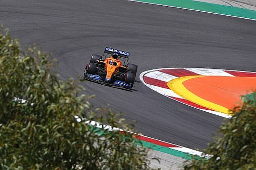 McLaren: Ricciardo's struggles exaggerated by low-grip circuits