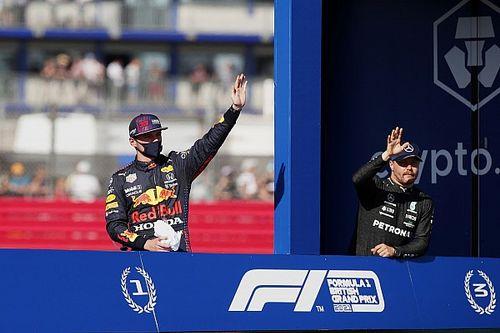 El récord inaudito de Verstappen en Silverstone y más números