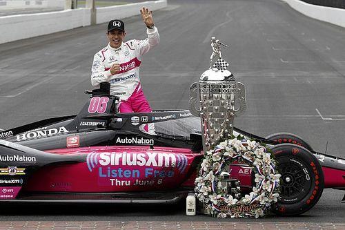 4-кратный победитель «Инди-500» вернется в IndyCar после паузы в 4 года