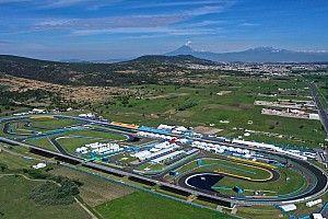 GALERÍA: fotos del día del Puebla ePrix