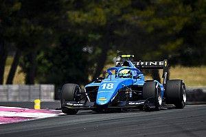 F3: Após recorde da pista na pré-temporada, Collet chega animado à Áustria